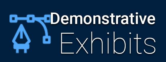 demonstrative exhibits
