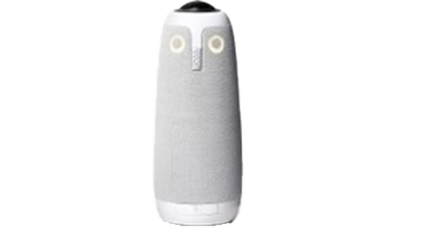 Meeting Owl Pro - 360-Degree Video Conference Camera.