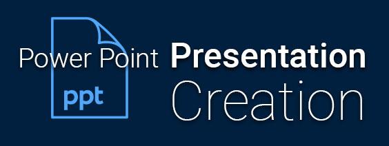 presentation creation