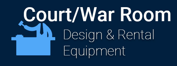Court/War Room