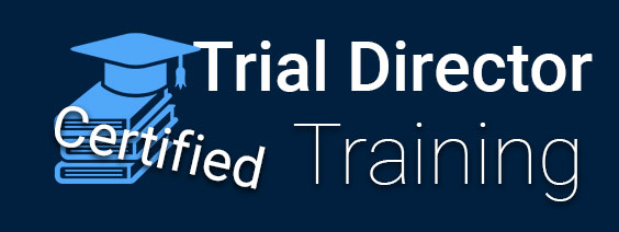 trial director training